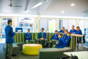 Patrician Brothers College Fairfield Student Voice