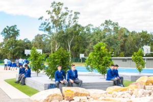 Patrician Brothers College Fairfield Cocurricular facilities Ferndale