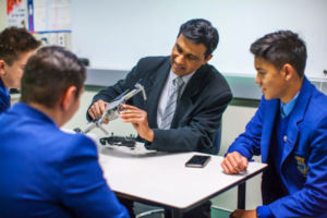 Patrician Brothers College Fairfield Cocurricular STEM