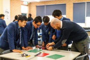 Patrician Brothers College Fairfield